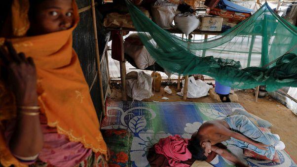 ميانمار ترفض تقريرا للأمم المتحدة دعا لفرض عقوبات اقتصادية وحظر تسليح جيشها