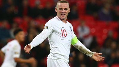 Ufficiale Rooney al Derby e doppio ruolo