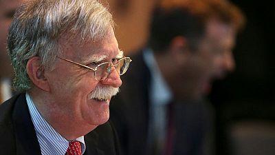 مستشار الأمن القومي الأمريكي: حان الوقت لاتخاذ إجراء ضد مادورو