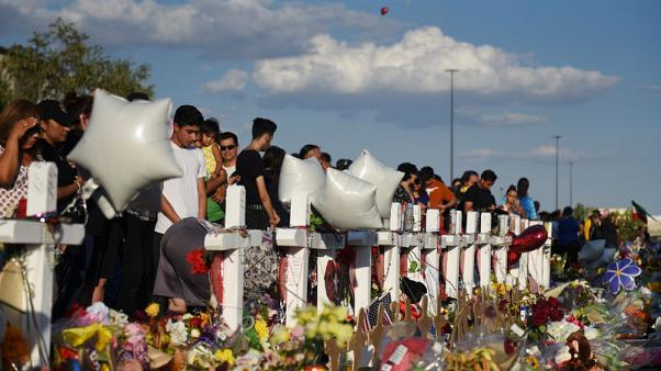 Trump planned visit to grieving El Paso stokes debate about his rhetoric