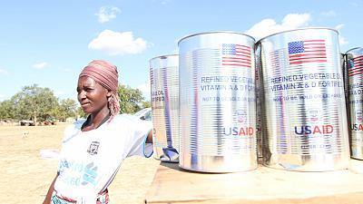 United States Provides US$45 million in Response to Increased Food Insecurity in Zimbabwe