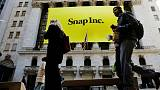 Snap to raise $1 billion to invest in AR, possible acquisitions