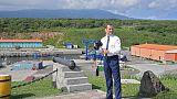 روسيا تستدعي السفير الياباني بسبب تصريحات حول جزر متنازع عليها