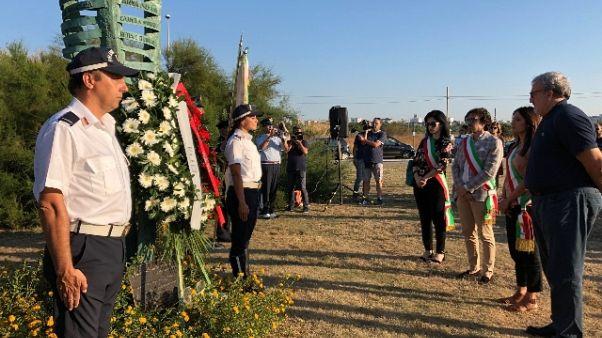 Atr 72: familiari vittime,no alla grazia
