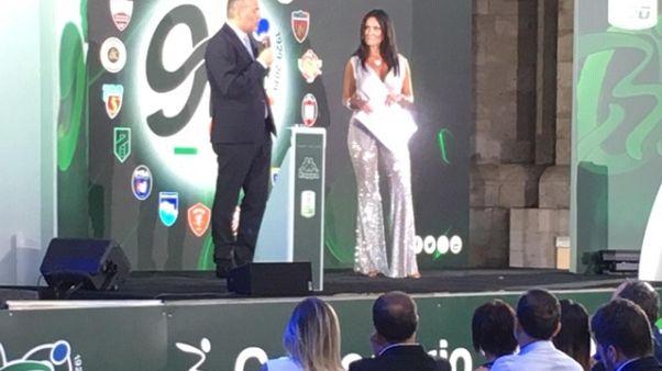 Serie B: Balata, siamo Lega sostenibile