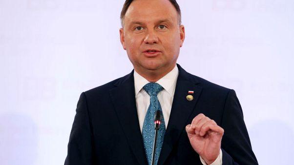 بولندا تجري الانتخابات البرلمانية في 13 أكتوبر