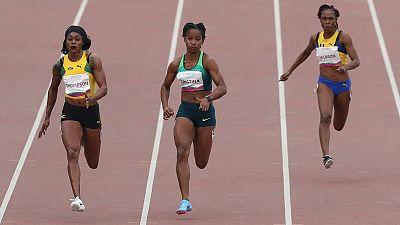 Games: Pan Am sprints leave Lima crowd cold