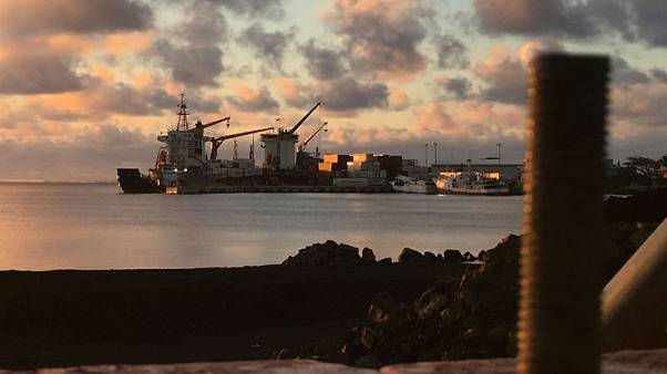 Sink or swim: Chinese port plans put Pacific back in play