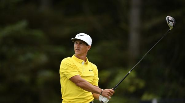Ryder Cup winner Olesen charged with sexual assault on flight