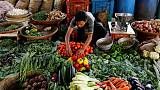 India's inflation likely edged up to nine-month high in July - Reuters poll