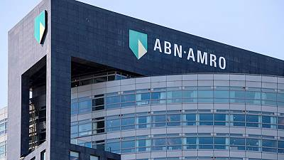 ABN Amro tops estimates with modest second-quarter profit rise
