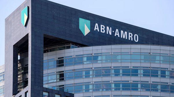 ABN Amro tops estimates with modest second-quarter profit rise