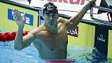 After battling cancer Adrian fights for Olympic spot