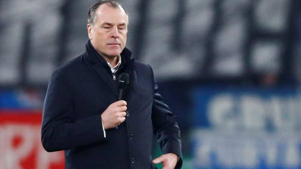 Schalke boss Toennies temporarily steps down over controversial comments