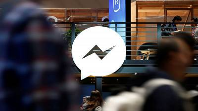 Two U.S. senators raise privacy concerns over Facebook's Messenger Kids