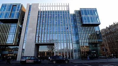 Standard Life Aberdeen first-half assets up 5% as market gains offset outflows