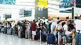 British Airways IT failures create chaos for passengers