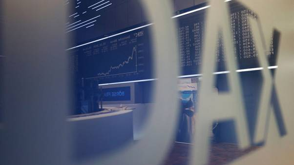 Unstoppable: German Bund yield tumbles to new record lows