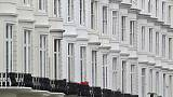 UK house prices unexpectedly fall in July - Halifax