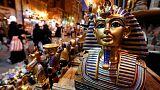 وثيقة: مصر تستهدف زيادة أعداد السائحين 11% إلى 12 مليون سائح في 2019-2020