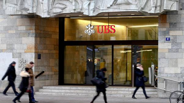 Italian tax authorities ask for information on UBS clients