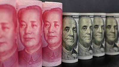 China state banks seen supporting yuan to steady declines - sources