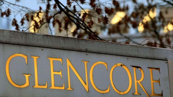 Glencore first-half profit misses estimates on slump in cobalt prices