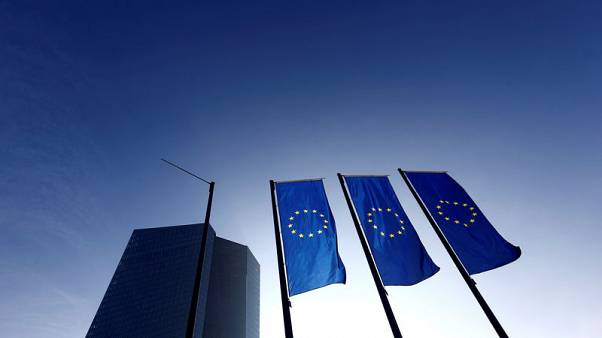 ECB rate reprieve might save battered euro zone banks billions