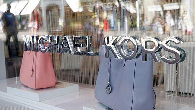 Michael Kors-owner Capri misses sales estimates