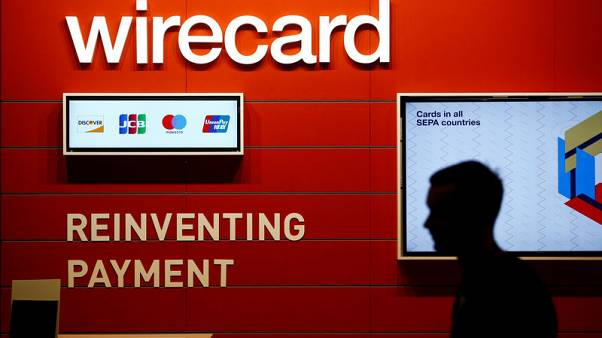 Wirecard raises guidance for 2019, 2020 on second-quarter momentum
