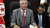 Tunisian defence minister Zbidi to run for president