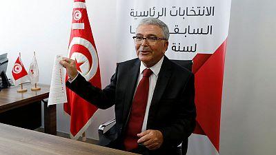 وزير الدفاع التونسي يعلن استقالته بعد ترشحه لانتخابات الرئاسة