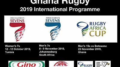 Sunda International And Gino Brands Praised For Rugby Tournament Success - Herbert Mensah