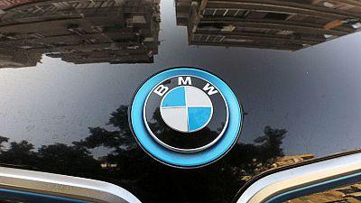 Great Wall says BMW venture faces regulatory uncertainties