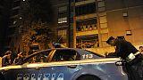 Rapina in casa di falsi Cc, 5 arrestati