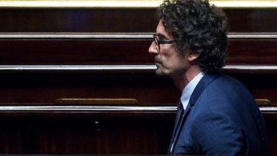 Governo: Toninelli, ancora tanto da fare