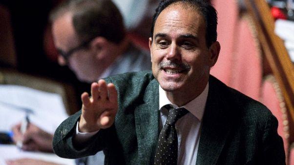 Tav: Marcucci, crisi di governo aperta