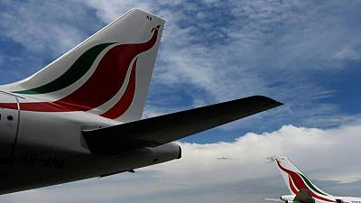 SriLankan Airlines to report loss of up to $160 million due to Easter attacks - CEO