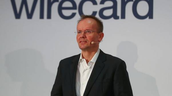 Wirecard CEO - Implied take rate in 2020 outlook is very conservative