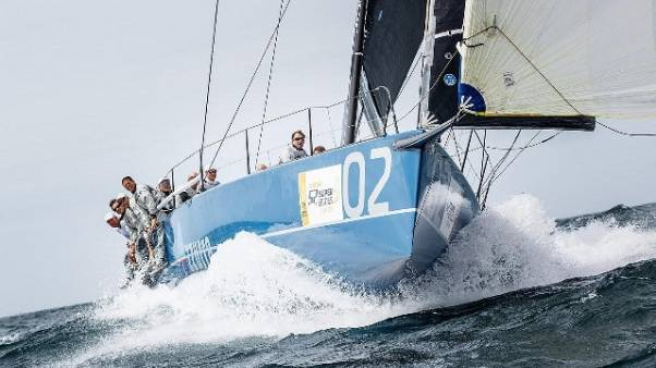 Yacht club Costa Smeralda,mese di eventi