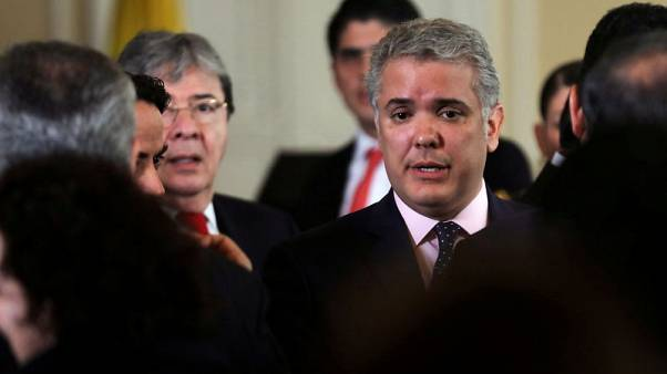 Colombia's Duque must get reforms through Congress to safeguard economic recovery