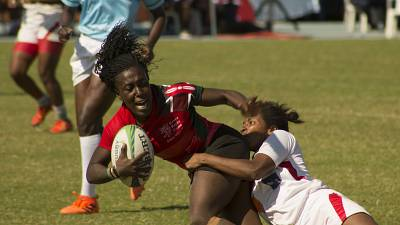 Rugby Africa Women's Cup kicks off Rugby World Cup 2021 regional qualification process