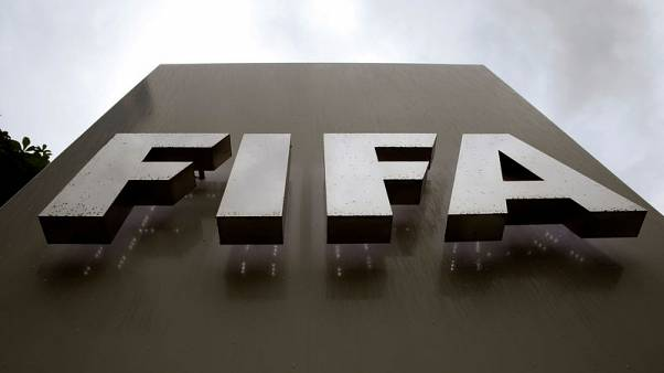 FIFA dragging its feet in Afghan sex abuse scandal, says coach
