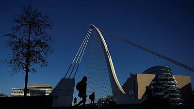 Ireland scrambles to help firms with Brexit customs burden