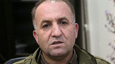 Syrian Kurdish official warns of 'big war' if U.S.-Turkish talks fail