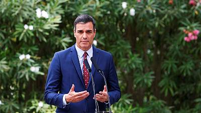 Spain's Sanchez will keep trying to form government until September deadline