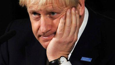 رئيس وزراء بريطانيا يشيد بإصلاحات الأردن الاقتصادية في محادثات مع الملك عبد الله