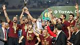 Esperance declared African Champions League winners