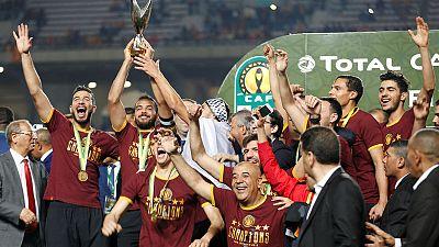 Esperance declared African Champions League winners