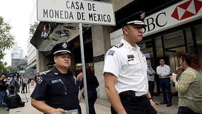 Baby-faced robbers suspected in $2.5 million Mexico gold heist